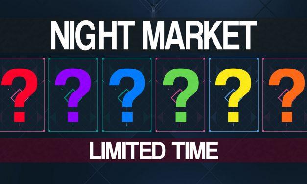 Valorant Night Market is back – 9 days left!